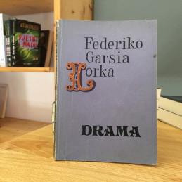 Drama, Frederiko Garsia Lorka