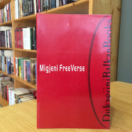 Free Verse, Migjeni