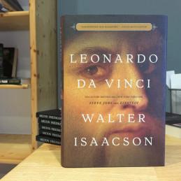 Leonardo Da Vinci, Walter...