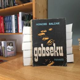 Gobseku, Honore Balzak