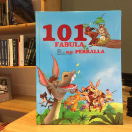 101 fabula dhe përralla