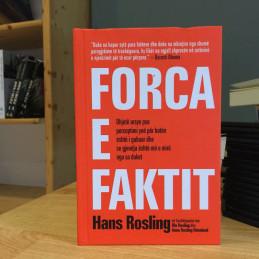 Forca e faktit, Hans Rosling
