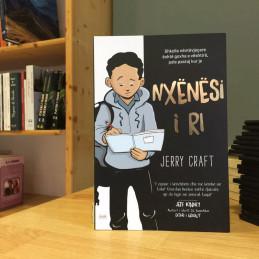 Nxënësi i ri, Jerry Craft