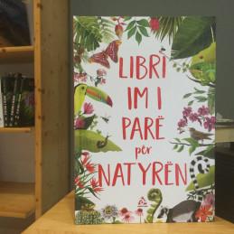 Libri im i parë për natyrën