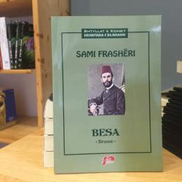 Besa, Sami Frashëri