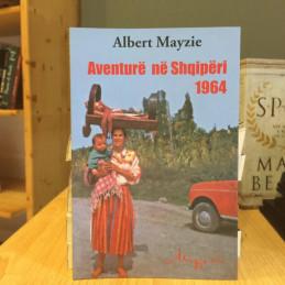 Aventure ne Shqiperi 1964,...