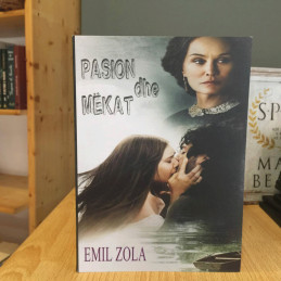 Pasion dhe mëkat, Emil Zola