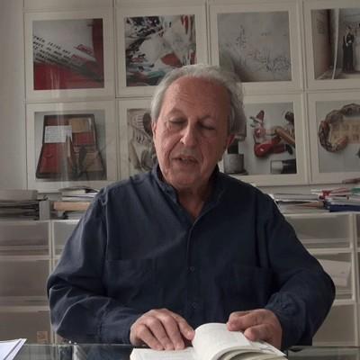Maurice Olender
