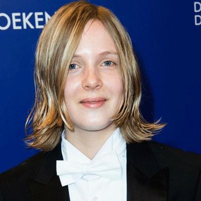 Marieke Lucas Rijneveld