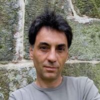Antonio Iturbe