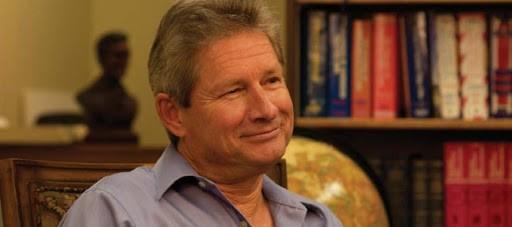 Bernd Jürgen Fischer