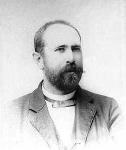 Lajos Thallóczy