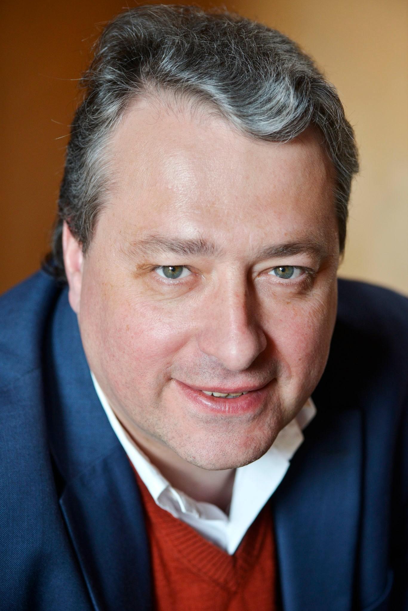 Maxim Osipov