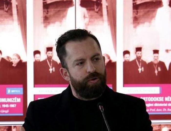 Artan  Hoxha