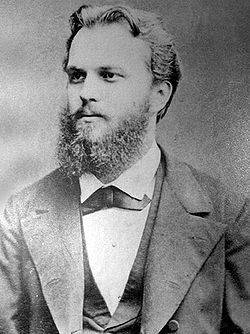 Konstantin Jirecek