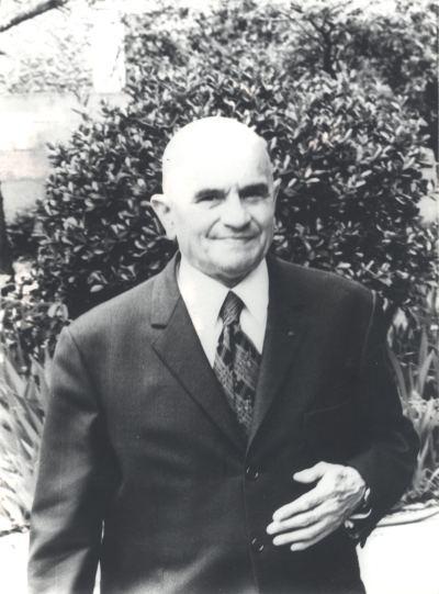 Jean-Jacques Chevallier