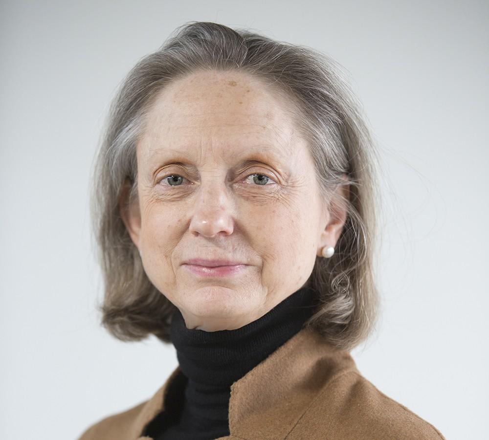 Louise Fawcett