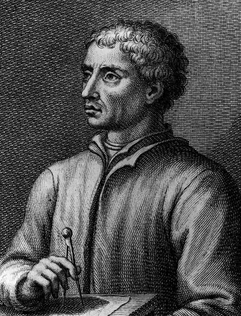 Leon Battista Albertini