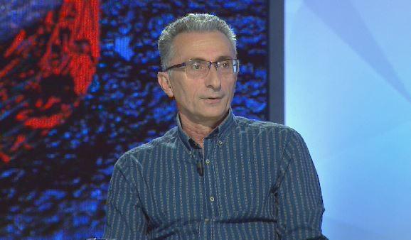 Hysamedin Feraj