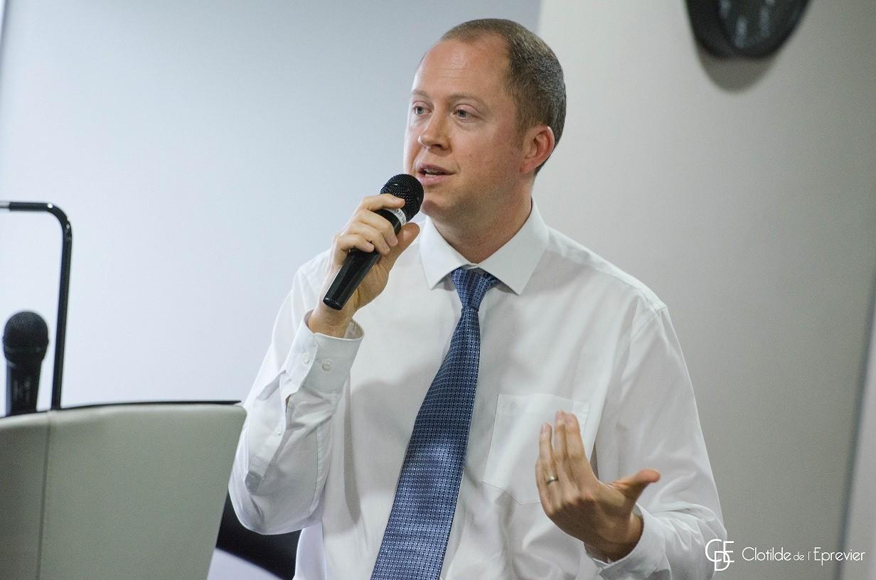 Christophe Piar