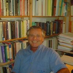 Jacques Gerstle