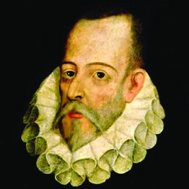 Miguel de Cervantes Saaverda