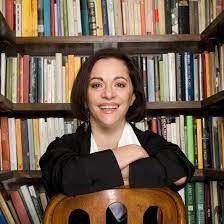 Paola Calvetti