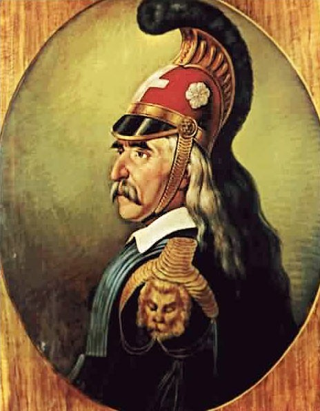 Theodhoros Kolokotronis