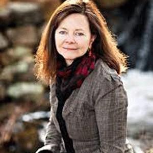Geraldine Brooks